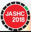 JASH CONFERENCE 2018